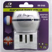 Adaptateur-De-Voyage-France-Vers-Grande-Bretagne-GB-Angleterre-UK-Gamme-Bulle-BB0165-LTE-Design-Leach-Travel-Europe-0-1
