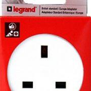 Legrand-LEG50383-Adaptateur-pour-Socle-FR-Blanc-0-0