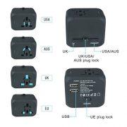 Yardsky-Voyage-Adaptateur-Universel-Intgr-avec-Fusible-de-scurit-et-Double-Chargeur-USB-US-EU-UK-Universel-Prise-de-Courant-Multi-Nation-Multi-prise-daptateur-et-Chargeur-NOIR-1-0-0