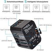 Evershop-Adaptateur-de-Voyage-Universel-pour-US-UK-Europe-et-Plus-de-150-Pays-Chargeur-de-Voyage-avec-4-Ports-USB-et-Le-Type-C-Prise-Internationale-avec-56-A-Smart-Power-USB-et-30-A-USB-Type-C-0-1