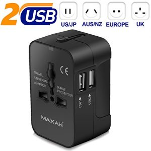 Adaptateur-prise-universel-pour-un-meilleur-voyage-MAXAH-Adaptateur-de-voyage-avec-2-ports-USB-adaptateur-prise-double-usb-Tout-en-un-adaptateur-USB-adaptateur-international-All-in-One-Universal-World-0